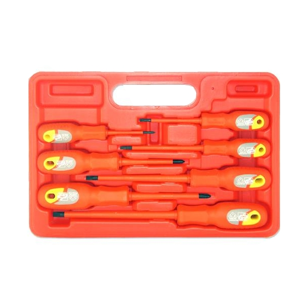 Findingking 7 Pc Neiko Insulated Screwdriver Set FindingKing at Sears.com