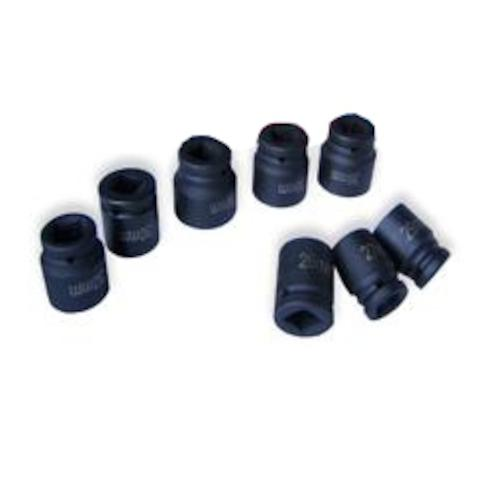 "Findingking 8 Pcs Neiko 3/4"" Drive Shallow Impact Socket Set MM at Sears.com"